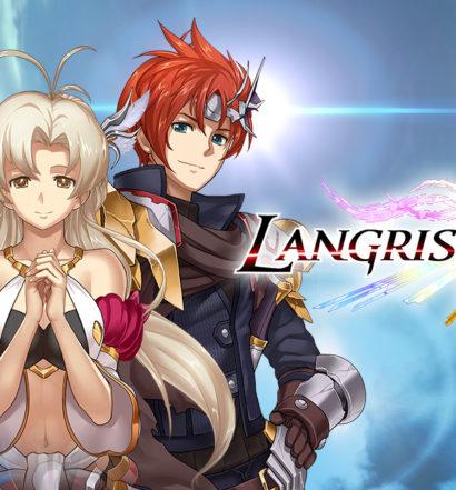 Langrisser I&II