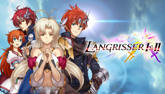 Review: Langrisser I & II (Nintendo Switch)