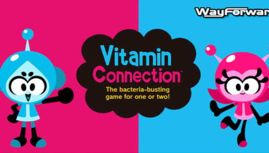 Review: Vitamin Connection (Nintendo Switch)