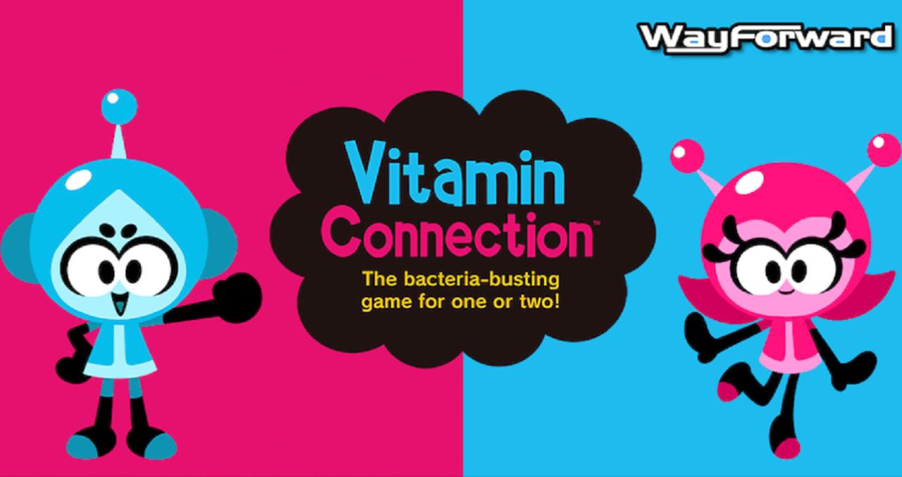 Vitamin Connection