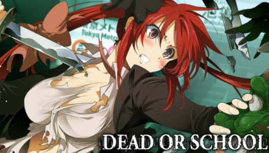 Review: Dead or School (Nintendo Switch)