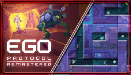 Review: Ego Protocol: Remastered (Nintendo Switch)