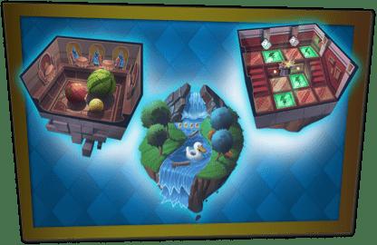 Luigi's Mansion 3 - DLC pack one - levels