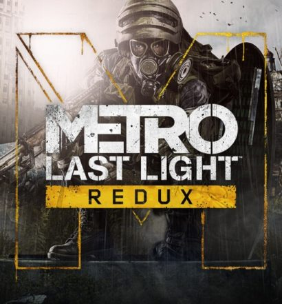Metro Last Light Redux Nintendo Switch