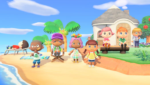 Animal Crossing: New Horizons joins this week's eShop roundup