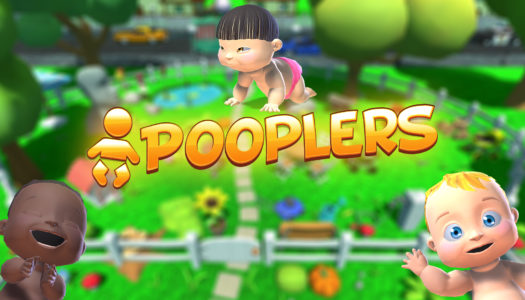 Review: Pooplers (Nintendo Switch)