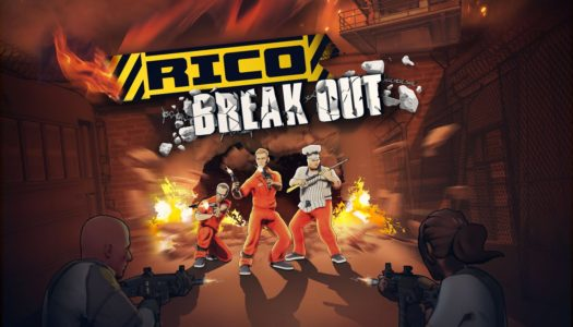 RICO: Breakout DLC breaks the eShop on March 12th