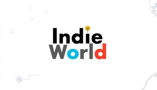 Indie World Showcase being streamed by Nintendo on March 17