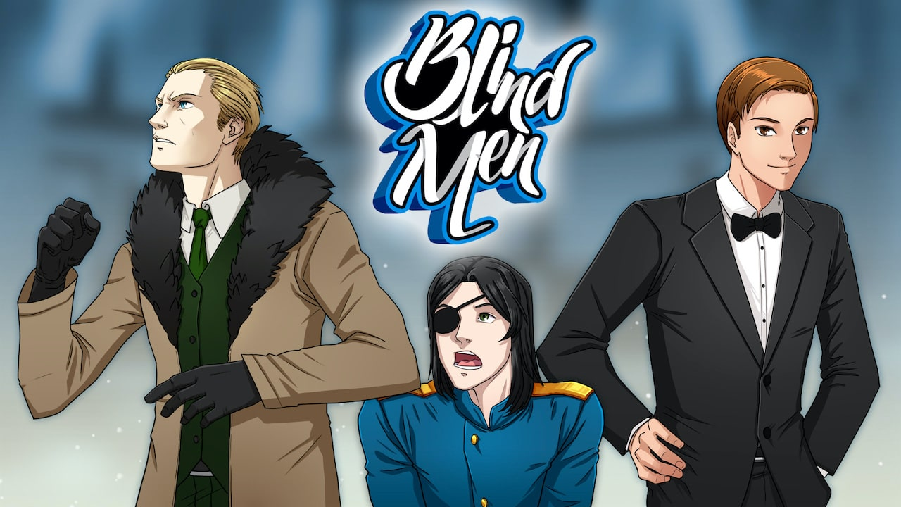 Blind Men