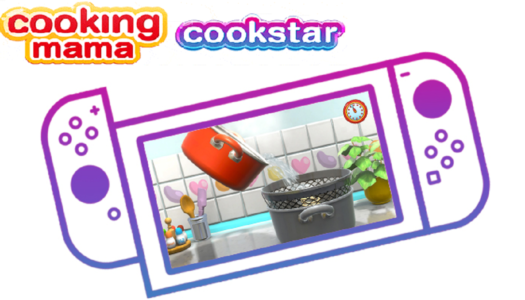 Review: Cooking Mama: Cookstar (Nintendo Switch)