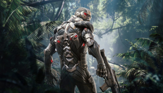 Crysis Remastered is coming soon to the Nintendo Switch