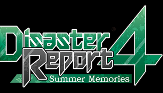 Review: Disaster Report 4: Summer Memories (Nintendo Switch)