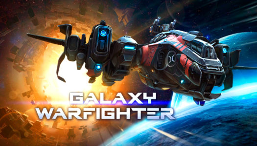 Review: Galaxy Warfighter (Nintendo Switch)