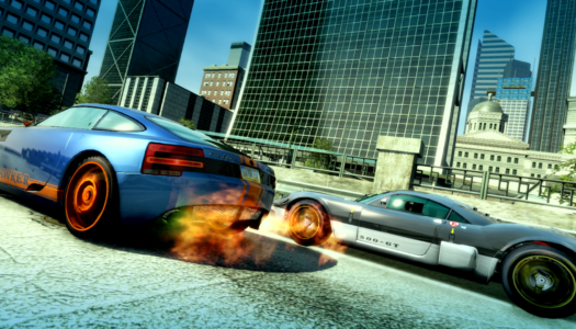 Burnout Paradise Remastered is launching on Nintendo Switch later this year