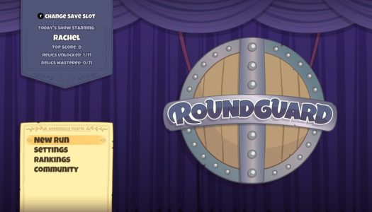 Review: Roundguard (Nintendo Switch)