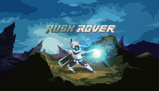 Review: Rush Rover (Nintendo Switch)