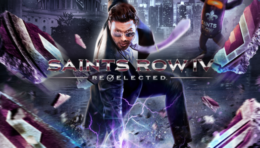 Review: Saints Row IV: Re-Elected (Nintendo Switch)