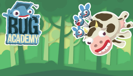 Review: Bug Academy (Nintendo Switch)