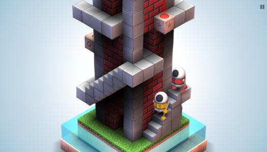 Review: Mekorama (Nintendo Switch)