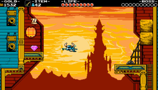 Shovel Knight joins this week's eShop roundup