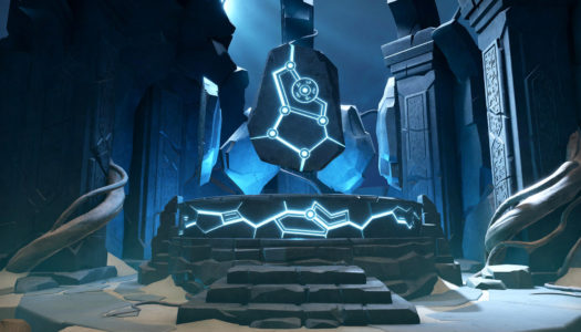 Review: Archaica (Nintendo Switch)