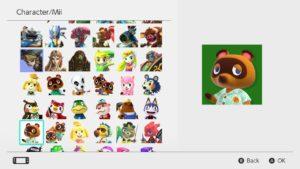 Nintendo Switch System Update