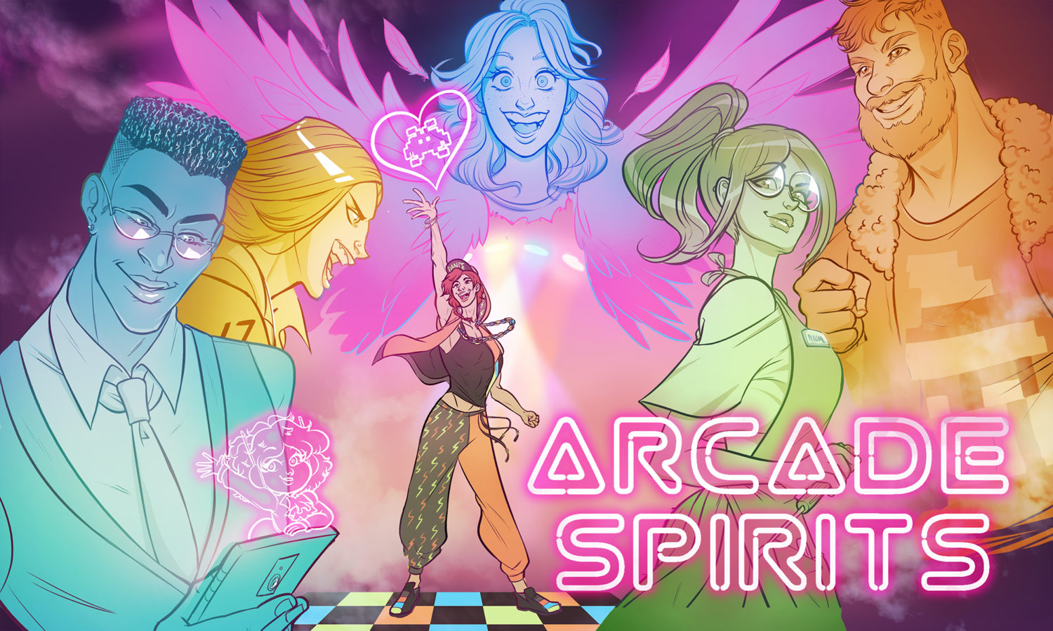 Arcade Spirits - Nintendo Switch