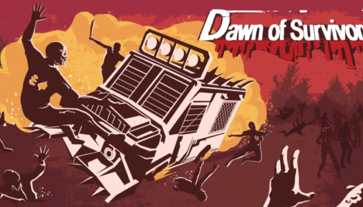 Dawn of Survivors 2 brings the apocalypse back to the Switch
