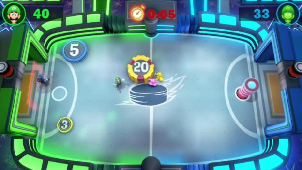 Luigi's Mansion 3 Multiplayer Pack - DLC pack 2 - screen 1