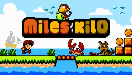 Review: Miles & Kilo (Nintendo 3DS)