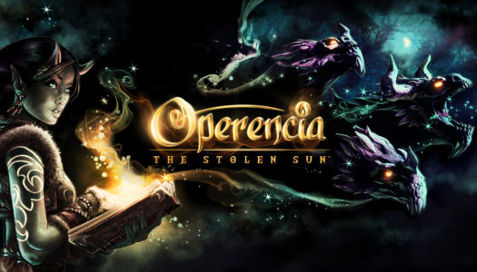 Review: Operencia: The Stolen Sun (Nintendo Switch)