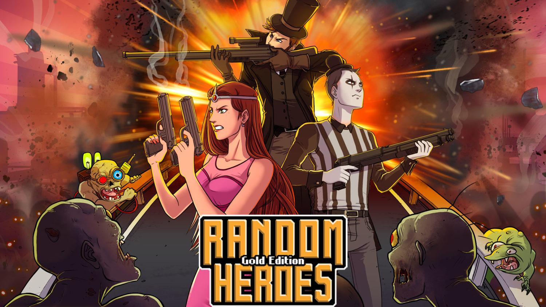 Random Heroes: Gold Edition