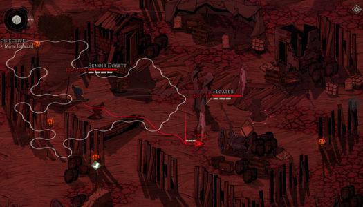 Review: Alder's Blood (Nintendo Switch)