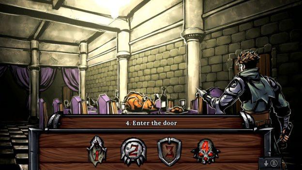 Swordbreaker The Game - screen 3