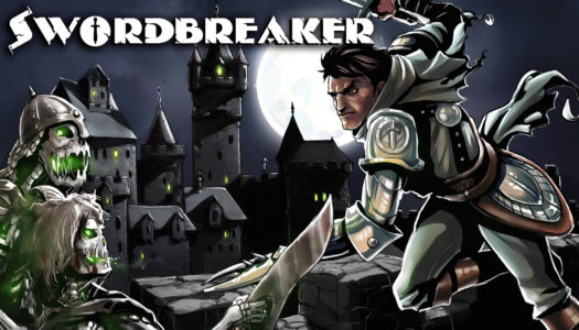 Review: Swordbreaker The Game (Nintendo Switch)