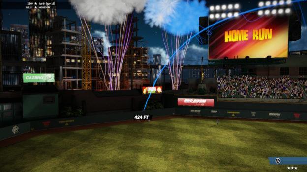 Super Mega Baseball 3 Nintendo Switch