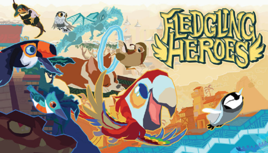 Review: Fledgling Heroes (Nintendo Switch)