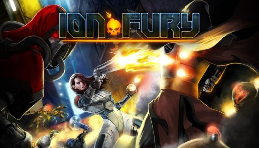 Review: Ion Fury (Nintendo Switch)