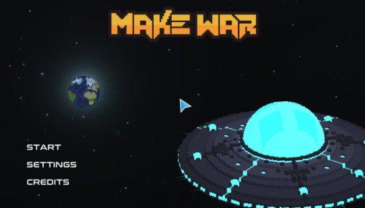 Review: Make War (Nintendo Switch)