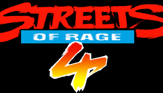 Review: Streets of Rage 4 (Nintendo Switch)