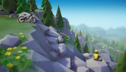 Review: Lonely Mountains: Downhill (Nintendo Switch)