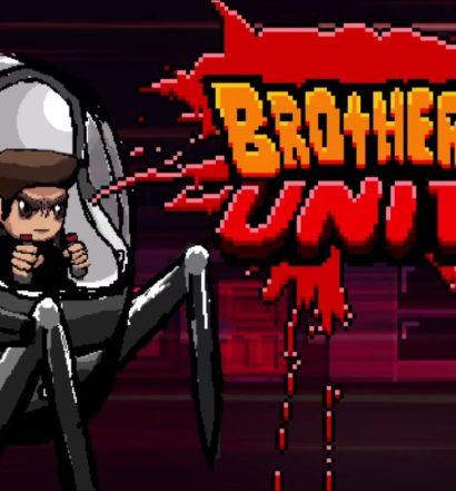Brotherhood United - Nintendo Switch