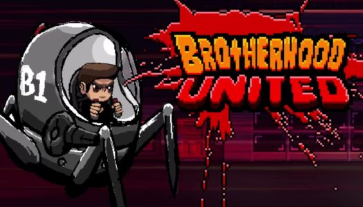 Review: Brotherhood United (Nintendo Switch)