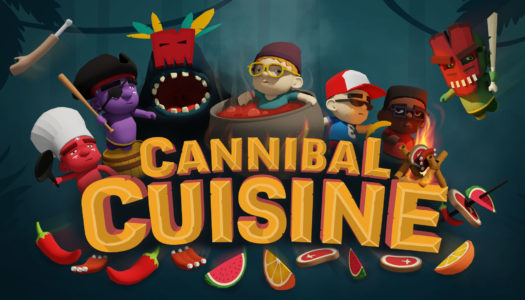 Review: Cannibal Cuisine (Nintendo Switch)