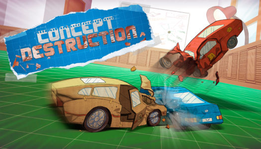 Review: Concept Destruction (Nintendo Switch)