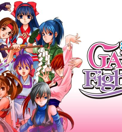 SNK GALS' FIGHTERS