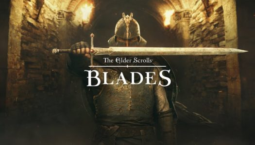 Review: The Elder Scrolls: Blades (Nintendo Switch)