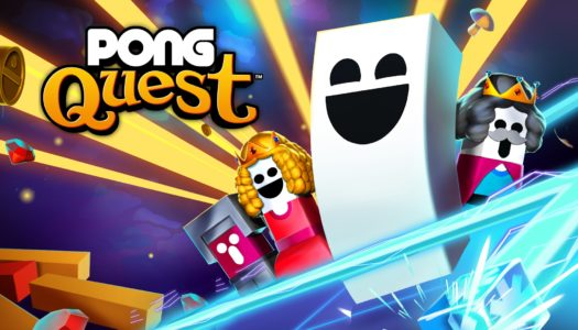 Review: Pong Quest (Nintendo Switch)