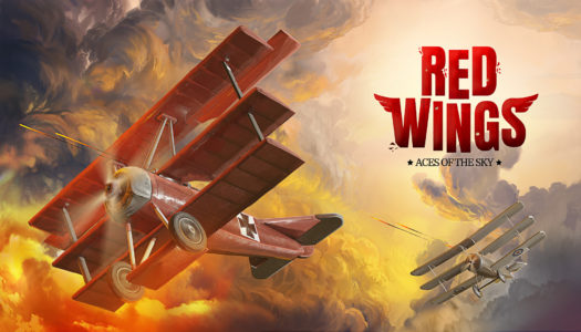Review: Red Wings: Aces of the Sky (Nintendo Switch)