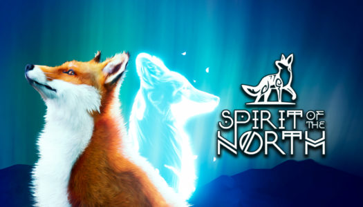Review: Spirit of the North (Nintendo Switch)